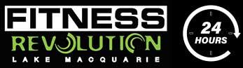 Fitness Revolution Logo